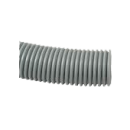 Extra dammsugarsslang 38 mm, inkl. övergång/skarv