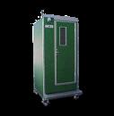 Toalett med värme TKS-1-500