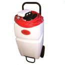 Batteridriven trycktank 35 liter