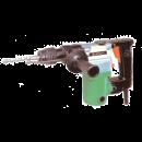 Borrhammare, Typ: Hitachi DH20, Hilti TE14