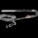 Väggstav, Tremix Smart 40, 45 mm, 220V