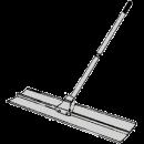 Sloda, 3 meter med fast skaft (aluminium)
