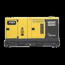Elverk, Atlas Copco QAS45, 45 kVA