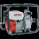 Pump, bensindriven 600 liter/minut