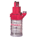 Pump, 220 V Grindex Minex 550 liter/minut