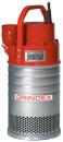 Pump, 380 V Grindex Major N, 2400 liter/minut