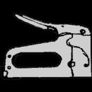 Stiftapparat, mekanisk 6 eller 14 mm