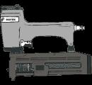 Dyckertpistol 15-50 mm, Motek FN50