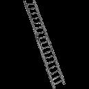 Stege, 2 - 6 m